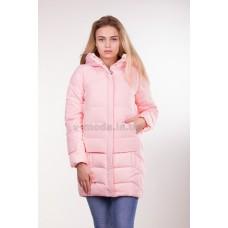 Куртка женская Peercat 055 розовая
