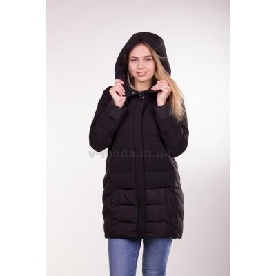 Куртка женская Peercat 055 черная