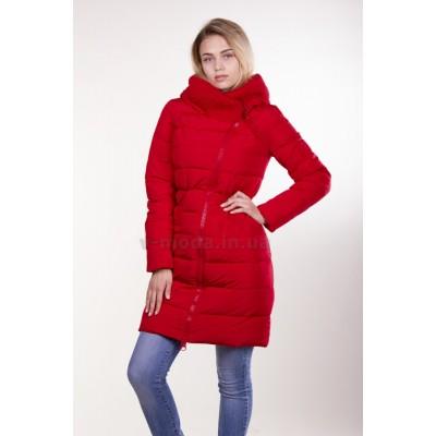 Куртка женская Peercat 16-699 красная