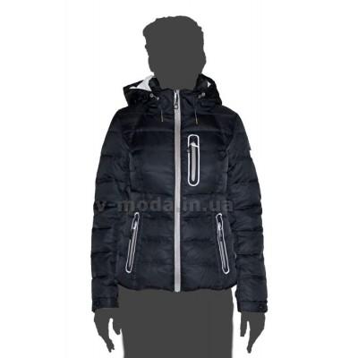 Пуховик женский SnowImage SID-B129-sin