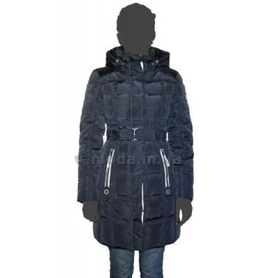 Пуховик женский SnowImage SID-B501-sin