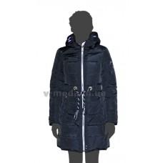 Пуховик женский SnowImage SID-B505-sin