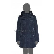 Пуховик женский SnowImage SID-B509A-sin