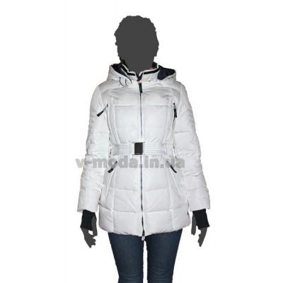 Пуховик женский SnowImage SID-M-301-w