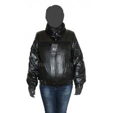 Куртка женская NewLait  0949 черная