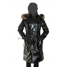 Пуховик женский Radenoder Rad-6016-b