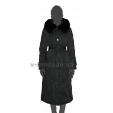 Пальто женское SnowCrest SnCr-A13 черное