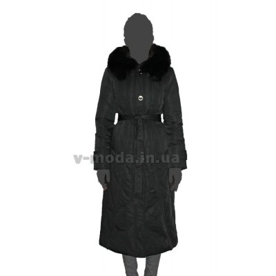 Пуховик женский SnowCrest SnCr-A13-b