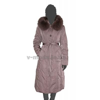 Пуховик женский SnowCrest SnCr-Z02-pyd