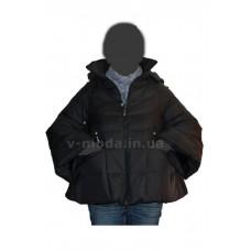 Куртка женская Sara Leona 003 черная