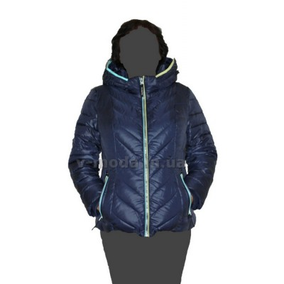 Куртка женская Vlasta VLCB-Q-110-sin