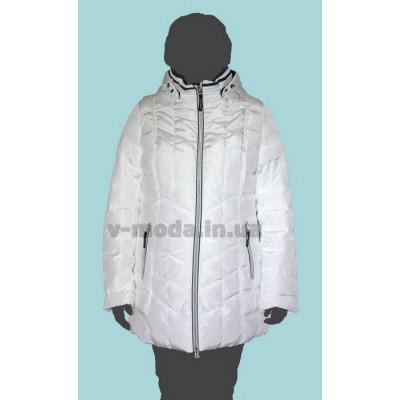 Куртка женская Vlasta VLCB-Q309-bel